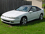 92 Eagle Talon